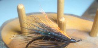 steelhead fly