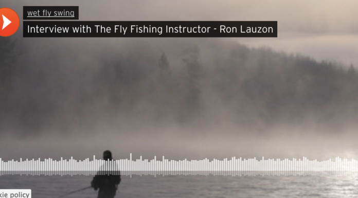 fly fishing instructor