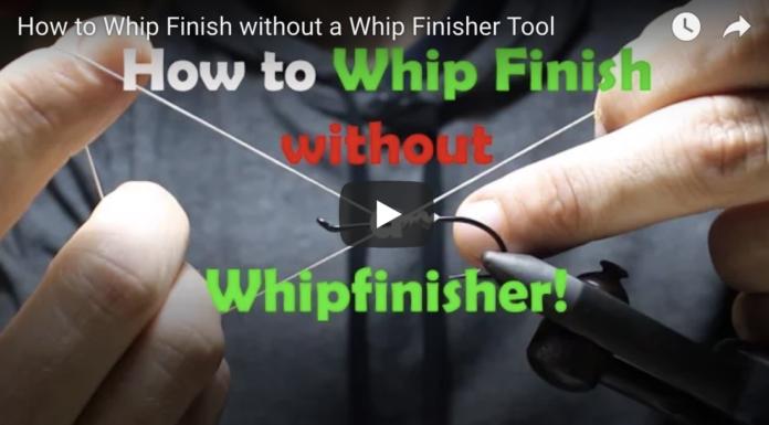 whip finisher