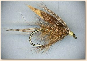 hares ear winged