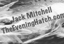 jack mitchell steelhead fishing