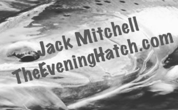 jack mitchell steelhead fishing