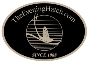 the evening hatch