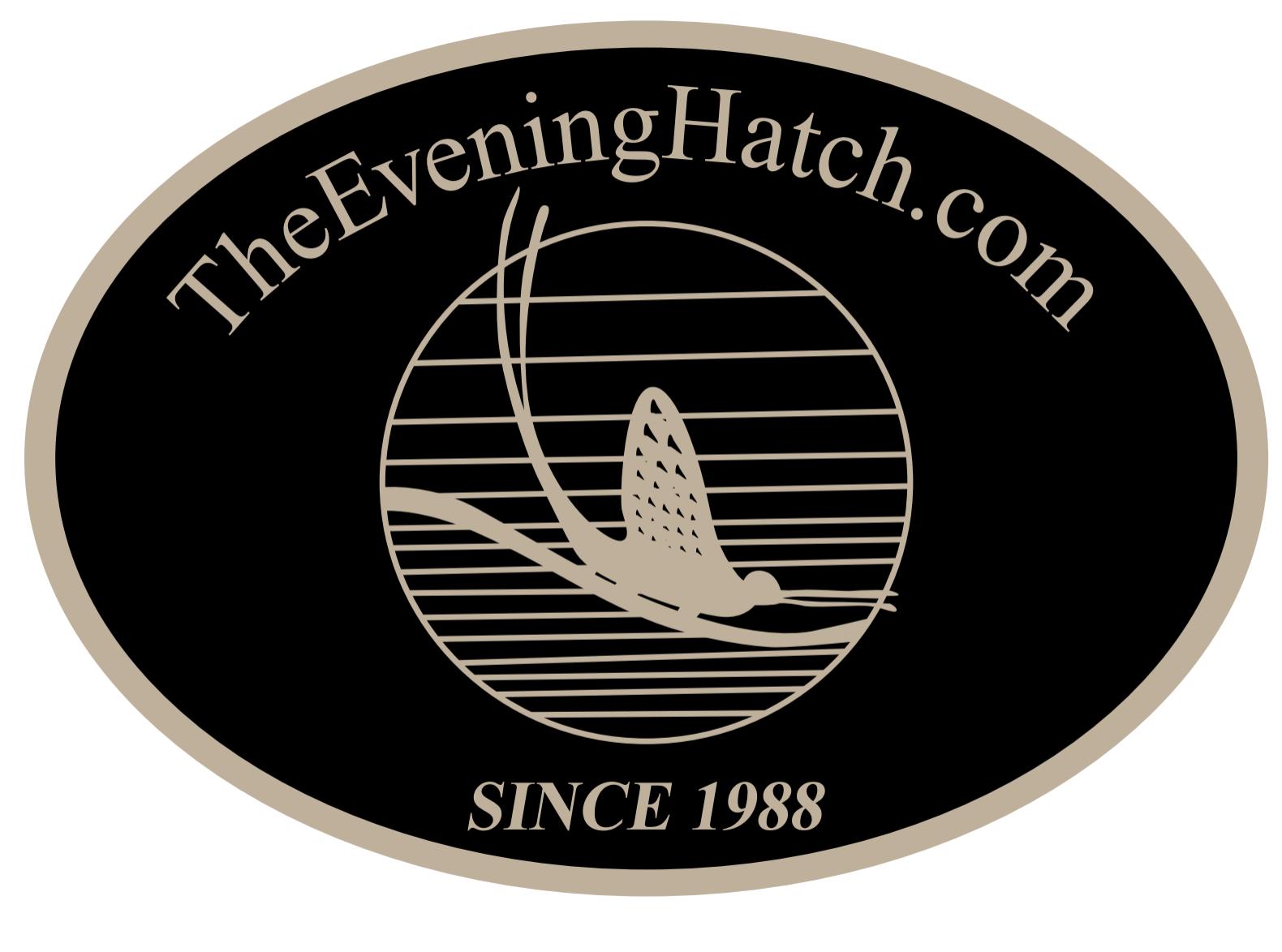 the evening hatch