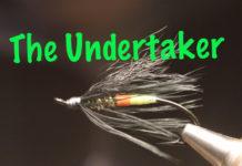 undertaker steelhead fly