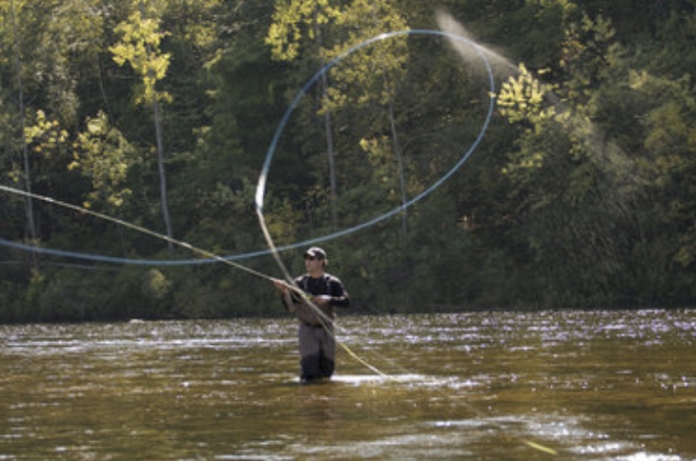pete humphries spey