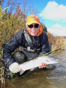 peter charles fly fishing