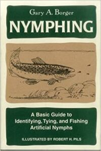 nymphing for trout