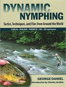 dynamic nymphing