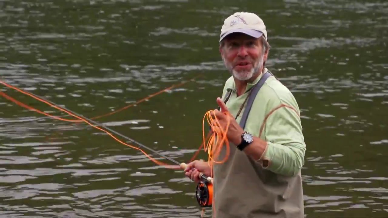 WFS 063 - Tom Rosenbauer Podcast | Orvis Fly Fishing, Battenkill River, Top Questions, Tips and Tricks