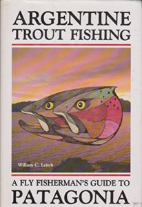 argentine trout fishing
