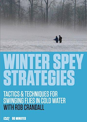 winter spey tips