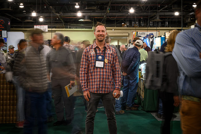 2aeb09d9c53b8 WFS 061 - The Fly Fishing Show with Ben Furimsky
