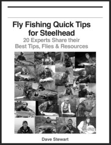 steelhead book