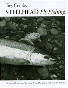 steelheed fly fishing