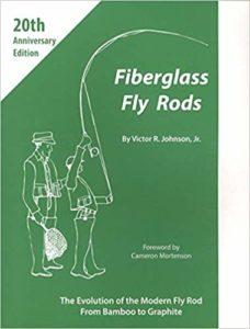 fiberglass fly rods