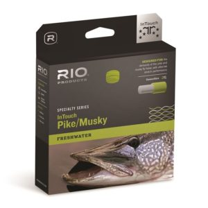 RIO InTouch Fly Line