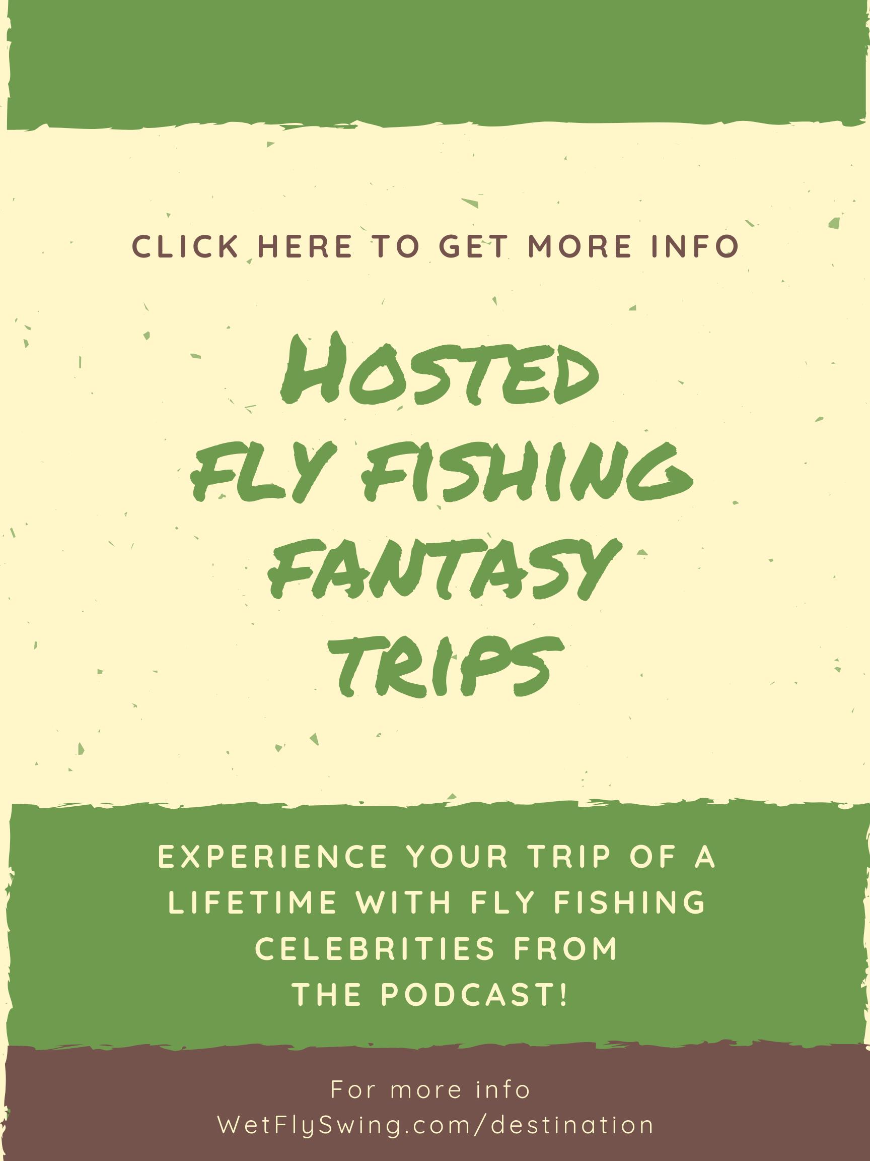 fly fishing fantasy