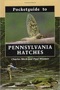 pennsylvania hatches