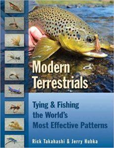modern terrestrials