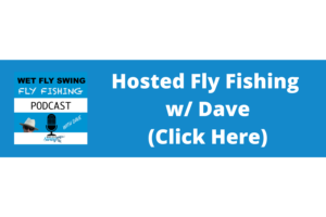 hosted fly fishing