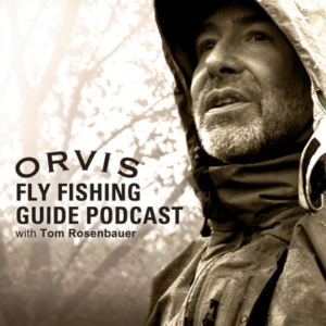 orvis fly fishing guide