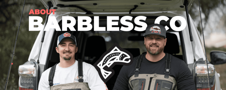 barbless podcast