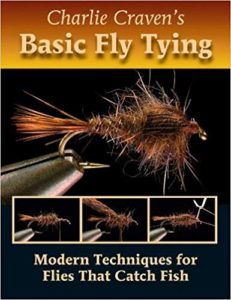 basic fly tying book