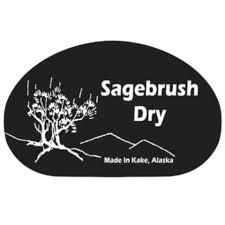 sage brush dry