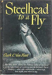 steelhead to a fly
