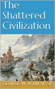 the shattered civilization