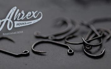 ahrex hooks