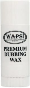 dubbing wax