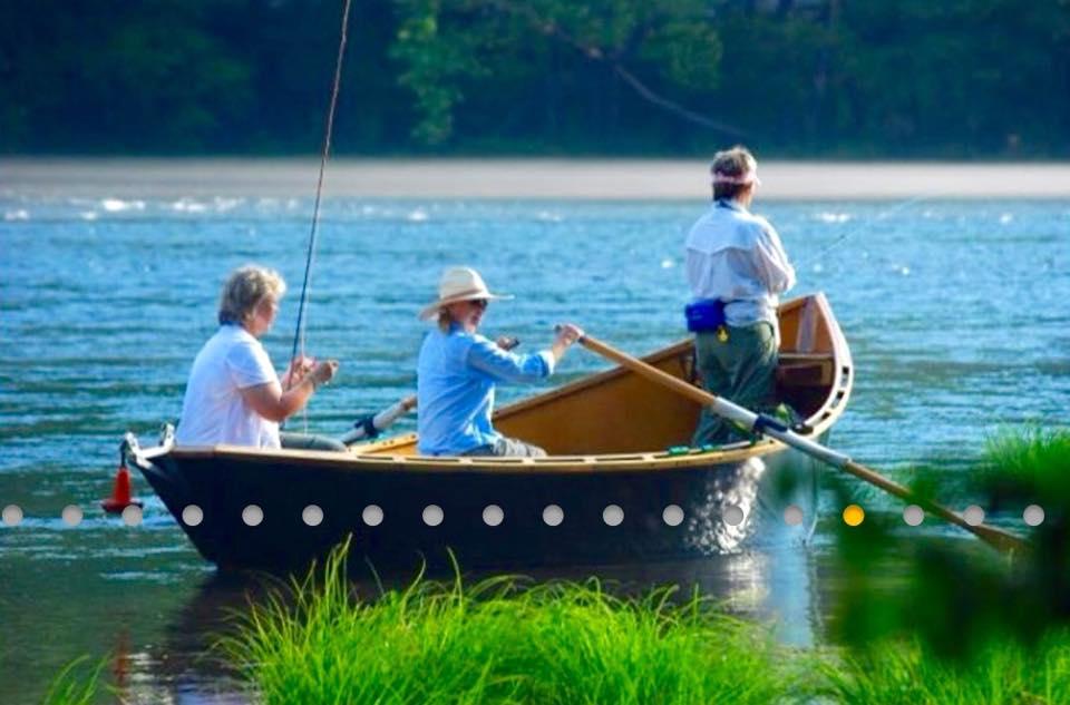fishing the hiwassee river