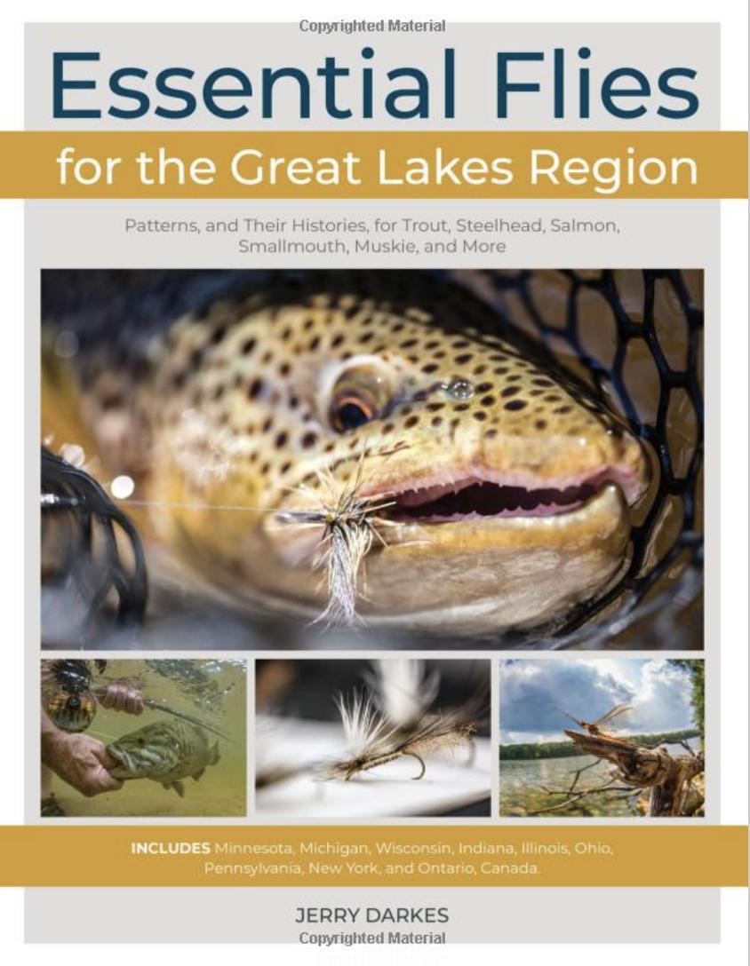 essential flies of the great lakes region