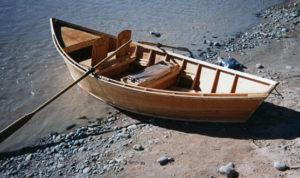 drift boat plans