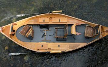 cajune boats