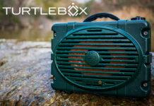 turtlebox audio