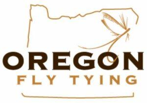 oregon fly tying