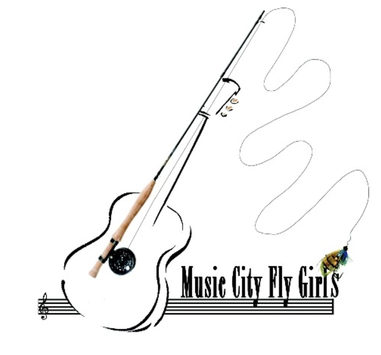 music city fly girls