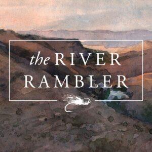 river rambler podcast
