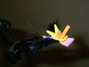 summer steelhead fly