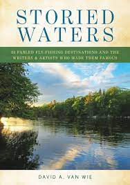 fly fishing rivers