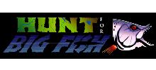hunt for big fish