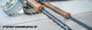 mauser fly rods
